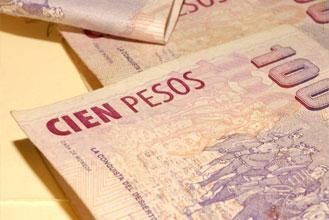 pesoargentina