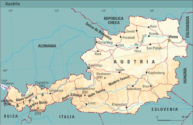 mapa-austria