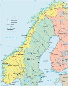 mapa-noruega